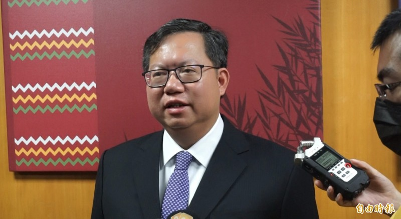 Lamigo轉賣日商樂天  鄭文燦:球隊留在桃園「不會改變」