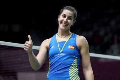 中國賽》西班牙瑪琳大復活 打退張蓓雯晉級女單8強