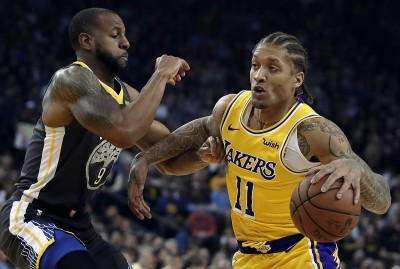 籃球》NBA合約沒了、CBA也去不成  前湖人球星恐慘成兩頭空