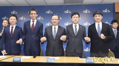 中職》股權100%轉讓樂天 桃猿領隊:感謝他們認同台灣棒球