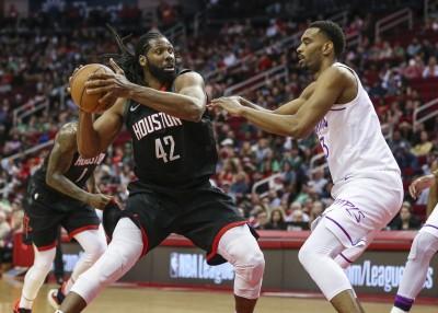 NBA》離伊古達拉更遠了!   火箭簽的這張合約遭官方制裁