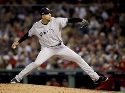 MLB》洋基畢坦西斯傳出好消息 左腳傷勢有望不用動刀