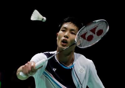 中國賽》再戰世錦賽銀牌安童森 周天成吞對戰首敗無緣4強
