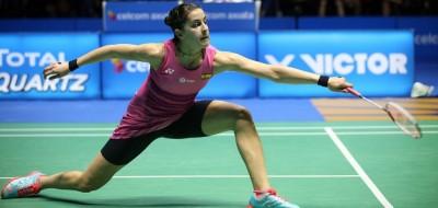中國賽》瑪琳逆轉中國何冰嬌晉級4強 依瑟儂也爆冷輸球