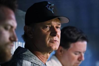 MLB》即將吞下百敗賽季 馬林魚仍計劃與總教頭續約