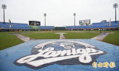 中職》受到雨勢影響 桃猿、兄弟之戰延至10/5補賽