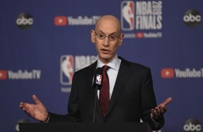 籃球》「抱團」風氣引發反彈 NBA官方祭出重罰