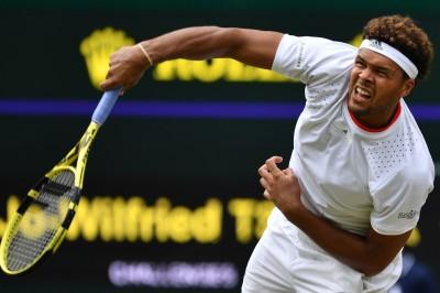 網球》晉級摩澤爾四強 「法國阿里」力拚年度代表作