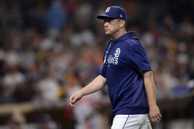 MLB》教士炒掉總教練 「鬼才教頭」梅登成頂級選項