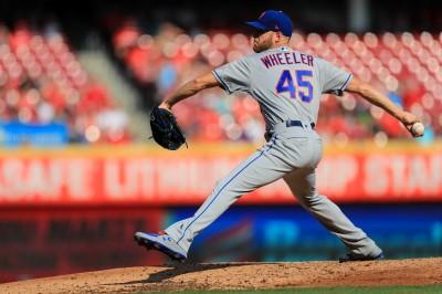 MLB》惠勒7局好投無緣取勝 下季能否續留大都會成未知數