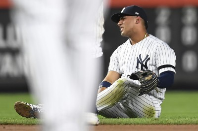 MLB》備戰季後賽! 洋基「托天子」例行賽正式關機