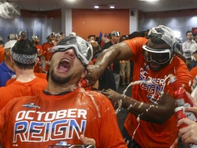 MLB》韋蘭德奪第20勝、史普林格三響砲 太空人連三年美西稱霸