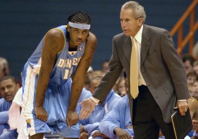 NBA》沒人敢用甜瓜?尼克傳奇球星出面抱不平