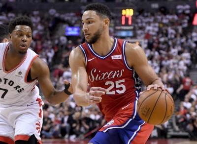 NBA》西蒙斯想成為頂級球星 巴克利:先改善這一點