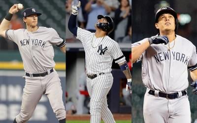 MLB》官網嚴選本季30隊爆發球員 「托天子」成洋基最驚奇