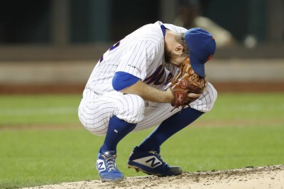 MLB》遭爐主馬林魚擊沉 大都會晉季後賽機率只有0.3%