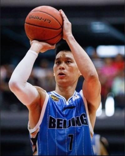 籃球》CBA熱身賽首秀飆21分  林書豪:感覺太棒了!