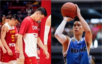 籃球》不是輸在身材劣勢! 林書豪一語道破中國男籃致命缺陷