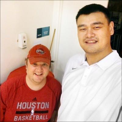NBA》火箭總管發文挺香港民主恐被炒?美媒駁斥假消息