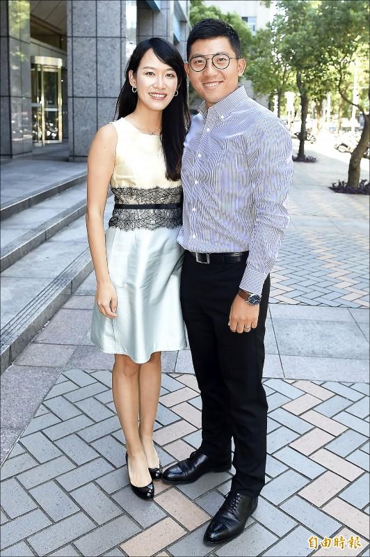 潘政琮專訪》最重要的「她」 攜手闖最高殿堂