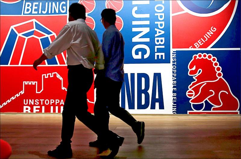 NBA中國熱身賽 緯來照常播放