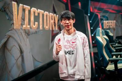 英雄聯盟世界賽》LMS香港態度晉級16強 美論壇引發挺港插曲
