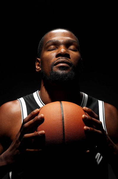 NBA》尼克簽不到大咖 杜蘭特:因為一點都不酷