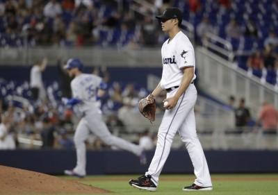 MLB》陳偉殷的最後通牒 官網:明年春訓表現不佳恐遭釋出