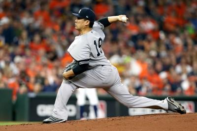MLB》為季後賽而生!田中將大破「上帝的左手」傳奇紀錄