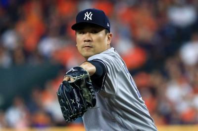 MLB》田中將大再次封神 洋基首戰輕鬆擊敗太空人(影音)