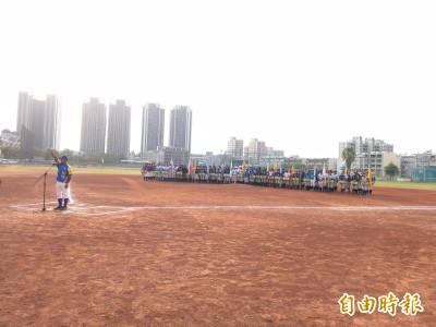 棒球》巨人盃全國青棒錦標賽開打 傳統強隊再碰頭