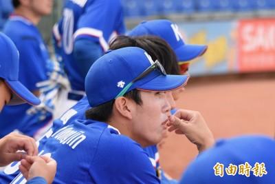 亞錦賽》南韓U18兩猛將助陣無用 相隔14年輸中國