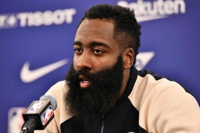NBA》莫雷挺港風暴哈登不回應 火箭主帥丹東尼依舊低調