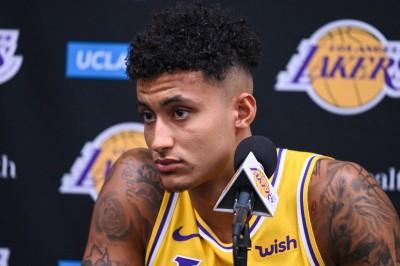 NBA》擔心被交易至鵜鶘影響身價 湖人小將吐露心聲