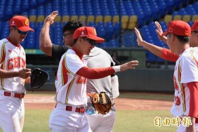 亞錦賽》相隔14年擊敗南韓 中國隊坦言不在預期內