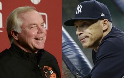 MLB》兩大前洋基教頭超夯 吉拉迪、休瓦特將與費城人面試