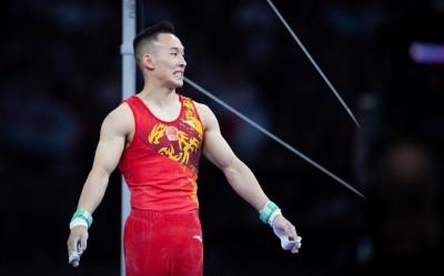 體操》中國世錦賽0金還輸菲律賓  慘寫26年來最差成績