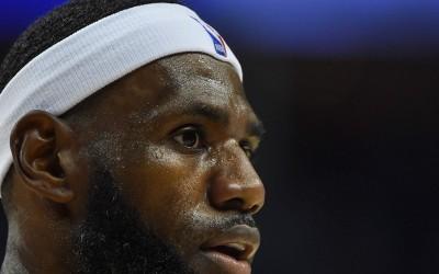 NBA》席爾瓦希望球員表態支持言論自由 「大帝」詹姆斯怒回絕