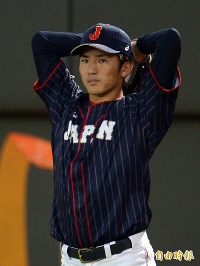 亞錦賽》打擊被日本隊封鎖 台灣隊吞下首敗