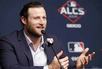 MLB》偶像是基特和李維拉 柯爾如今卻讓洋基頭大
