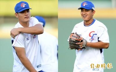 亞錦賽》台灣隊今晚抗日打線出爐 大聯盟雙星守二、三壘