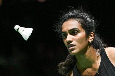丹麥賽》辛度苦勝印尼小將東宗 晉級女單16強