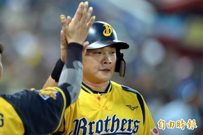 台灣大賽》恰恰維持第三棒 兄弟、桃猿G3先發陣容出爐!