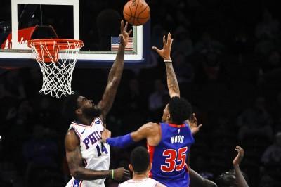 籃球》台灣鹽酥雞有魔力? 前達欣洋將打進NBA史上首位