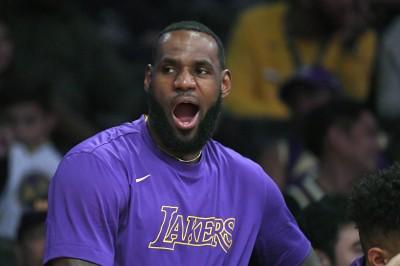 NBA》批莫雷挺港言論引怒火  詹皇:我們非政客、不再談此事