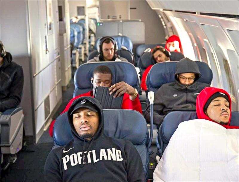 欠睡 NBA新恐怖攻擊