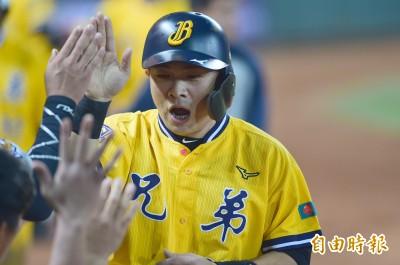 中職》象猿15名虎將還有得忙  下週一12強賽台灣隊報到