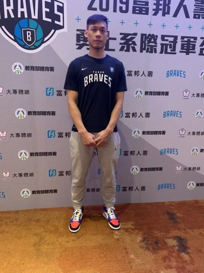 籃球》林志傑最懂素人球員的純粹 系際盃決賽盛大展開