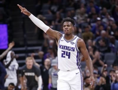 NBA》國王想留人卻不願花錢  頂尖射手放話:下季打完就走