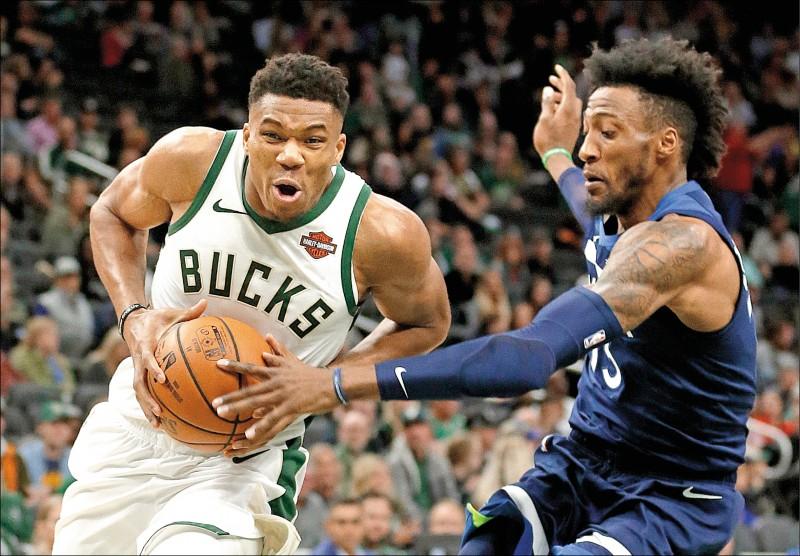 NBA》30隊總管調查 46%預言快艇奪冠